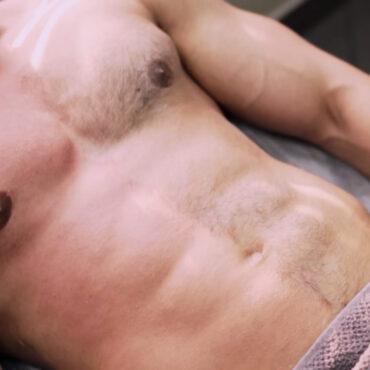 Шугаринг для мужчин фото
